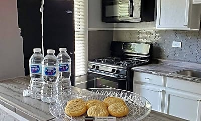 Kitchen, 705 Louisiana Ave, 1