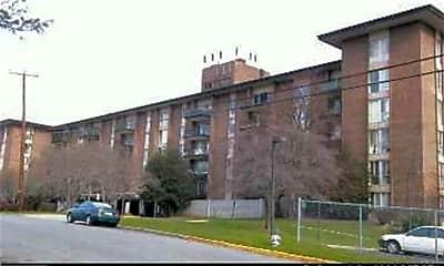 Building, 6011 Emerson St 709, 0
