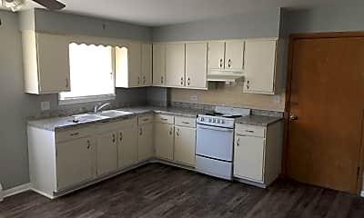 Kitchen, 1005 State St, 1