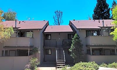 Evergreen Apartments, 0