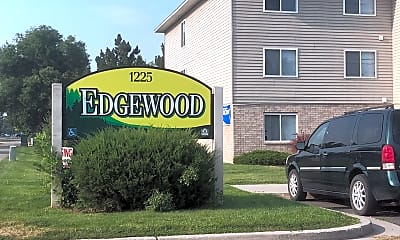 Edgewood Apartments, 1