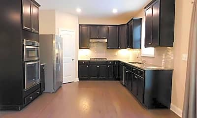 Kitchen, 1706 Cary Reserve Dr, 1