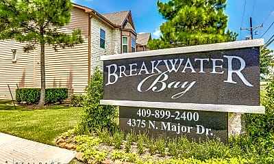 Breakwater Bay Apartments, 0