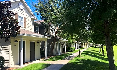 Rolling Acres Apartments, 0