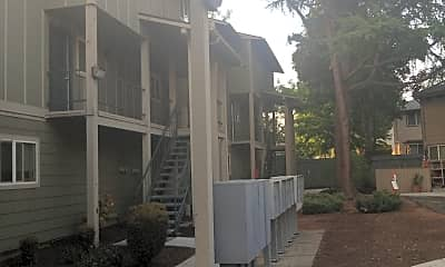 Mariposa Townhouse Apartments, 0