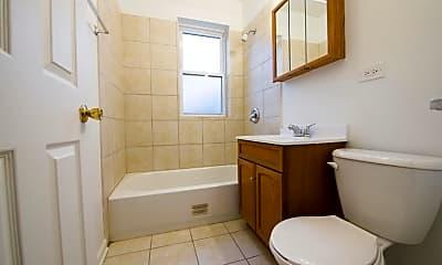 Bathroom, 9244 S. Saginaw, 2