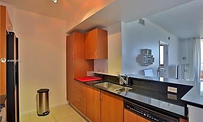 Kitchen, 2775 NE 187th St 412, 1