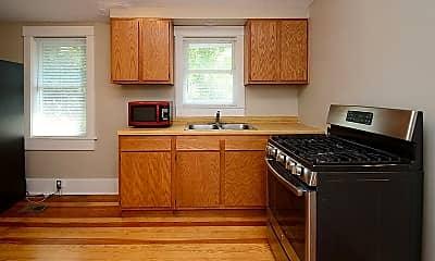 Kitchen, 307 N 41st Ave, 0