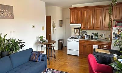 Kitchen, 44 W 9th St, 0