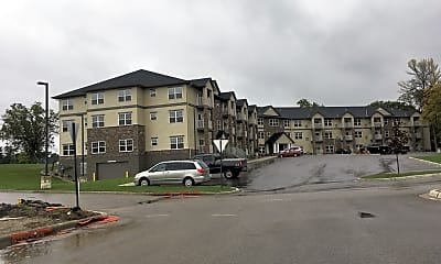 Pond View Heights Apartments, 0