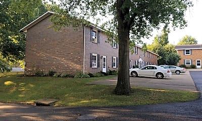 Spring Ridge Apartments, 0