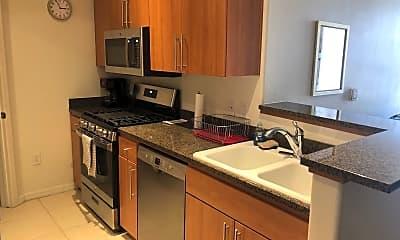 Kitchen, 6900 E Princess Dr 2104, 2