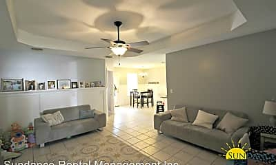 Living Room, 919 Lauderhill Ln, 1