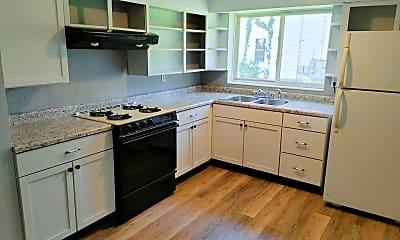 Kitchen, 632 Madison Ave, 1