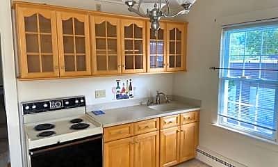 Kitchen, 17 Union St, 1