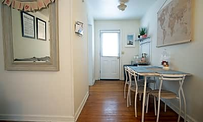 Dining Room, HH Cayuga Place, 2