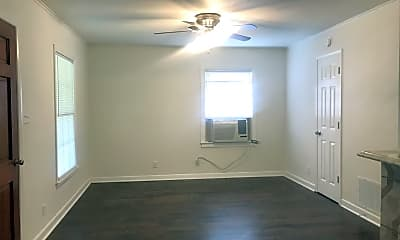 Bedroom, 2117 13th St, 1