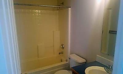 Bathroom, 5305 Crossbow Way, 2