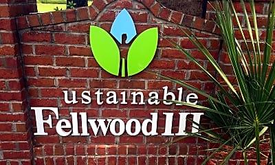 Sustainable Fellwood III Senior Living, 1