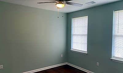 Bedroom, 833 North Ave, 2