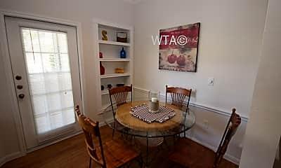 Dining Room, 19500 Us 281 North, 0
