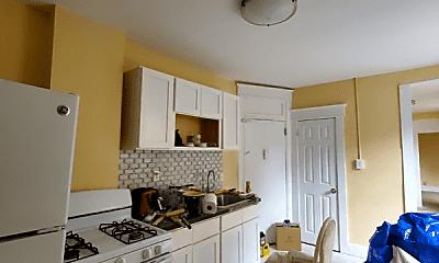 Kitchen, 38 Park Hill Ave, 1