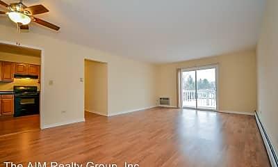Living Room, 535-569 Maple Avenue, 0