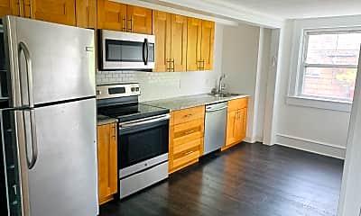 Kitchen, 1439 Wyoming Ave, 1