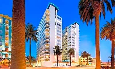 Pacific Plaza Apartments, 0