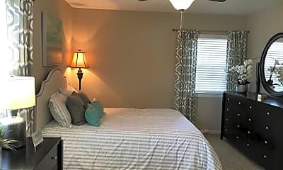 Bedroom, Addison at Sutherland, 2