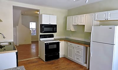 Kitchen, 136 N Main St, 1