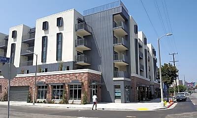 Crenshaw Villas Apartments (CA16050), 0