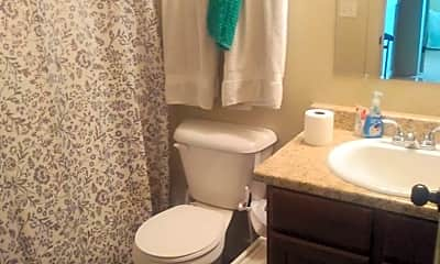 Bathroom, 621 S 1050 W, 1
