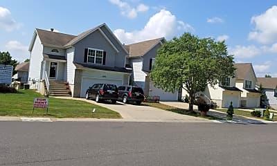 Summerhill & Hickory Manor Duplex Homes, 0