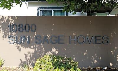 Sun Sage Homes, 1