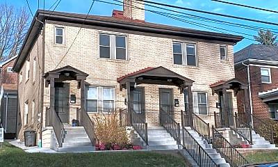 Building, 207 Castle Shannon Blvd, 0