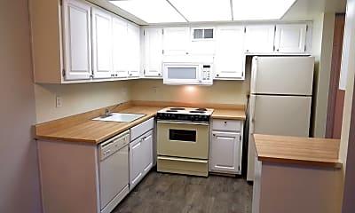 Kitchen, 401 College Dr, 1