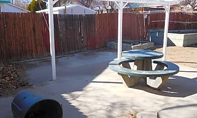 Patio / Deck, 1301 Keystone Ave, 2