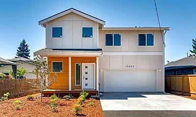 Building, 10607 2nd Pl SW, 0