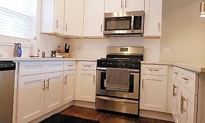 Kitchen, 2105 N Lawndale Ave, 1