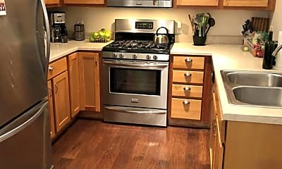 Kitchen, 8350 Pebble Creek Way #203, 1