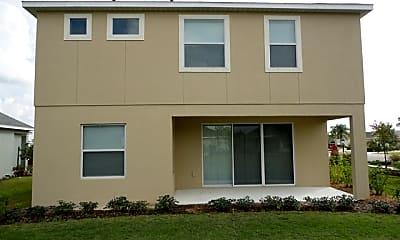 Building, 5012 Newport News Circle, 2