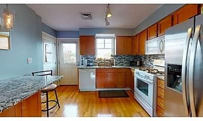 Kitchen, 142 Library St, 0