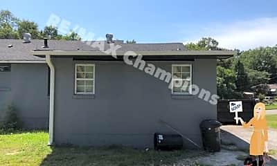 Building, 2731 Lumpkin Ct, 2