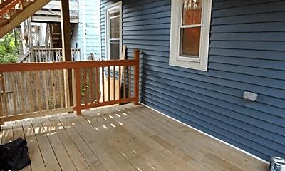 Patio / Deck, 16 Carpenter St, 2