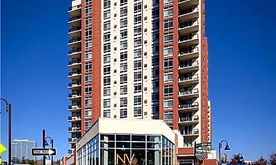 Building, 110 Commons Park N 1604, 0