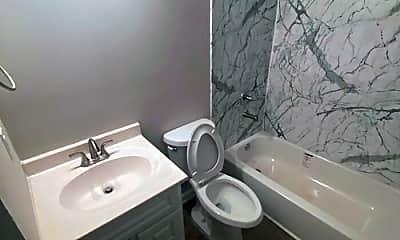 Bathroom, 1004 Tribble Gap Rd, 2