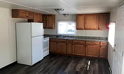 Kitchen, 9890 US-12, 1
