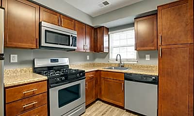 Middlebrooke Apartments and Townhomes, 1