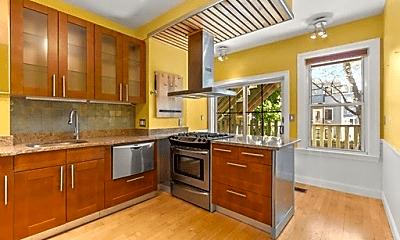Kitchen, 38 Woodward St, 0